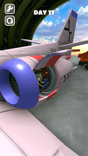 Repair Plane  screenshots 2