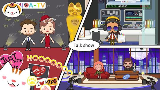 Miga Town: My TV Shows 1.3 Screenshots 7