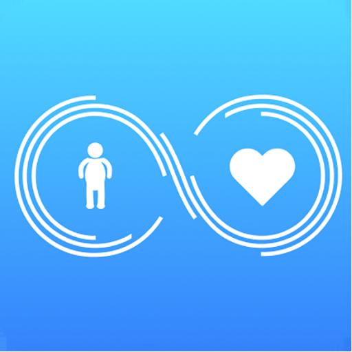 BMI Disease Tracker icon