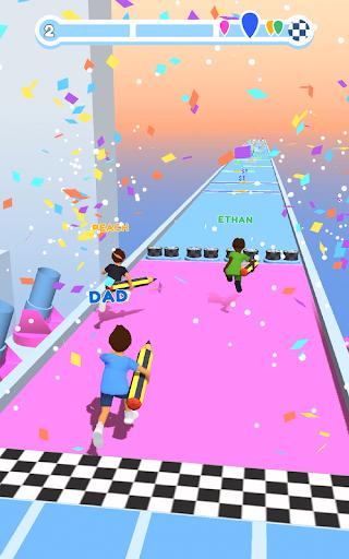 Doodle Run  screenshots 15