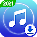 Free Music Downloader & Download MP3 Songs