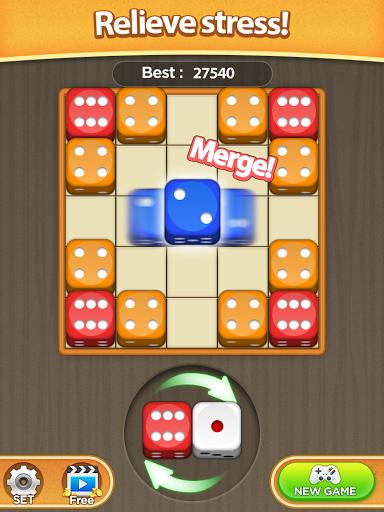 Dice Puzzle - Merge puzzle 1.0.7 screenshots 13