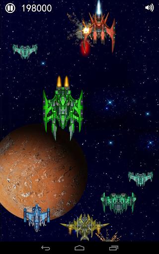 war of galaxy screenshot 3