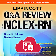 LIPPINCOTT Q&A REVIEW FOR NCLEX-RN®