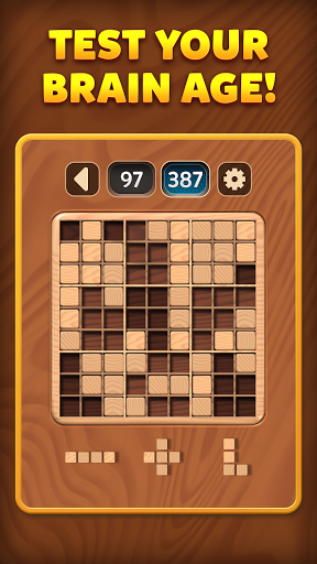 Braindoku - Sudoku Block Puzzle & Brain Training apktram screenshots 17