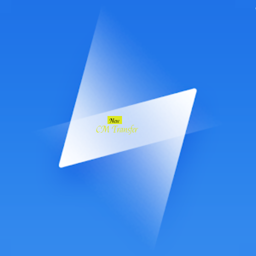CM App Transfer- CM share and File share