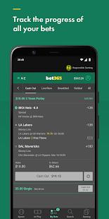 bet365 Sportsbook  Screenshots 10