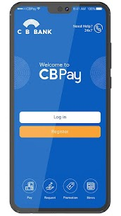 CB Pay  Apps For Pc – (Free Download On Windows 7/8/10/mac) 1