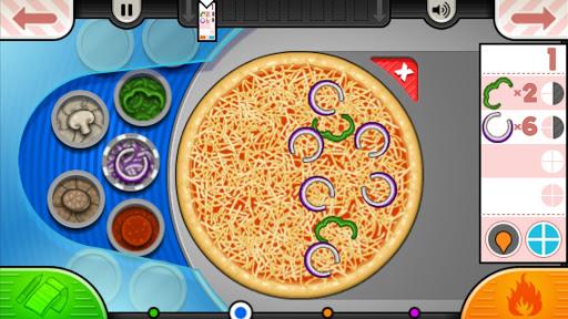 Papa's Pizzeria To Go! APK MOD – Monnaie Illimitées (Astuce) screenshots hack proof 2