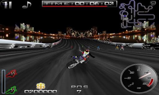 superbikers screenshot 1