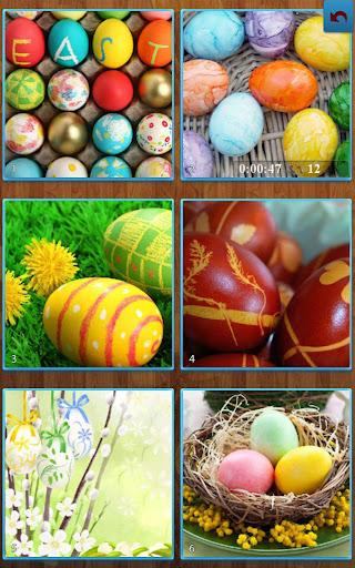 Easter Jigsaw Puzzles  screenshots 5