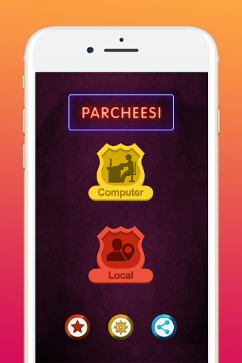 Parcheesi Game : Parchis 1.0 screenshots 6
