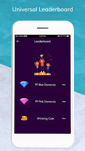 Lucky Spin to FF Diamond - Win Free Diamond  Screenshots 7
