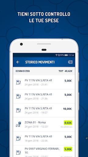 Telepass Pay screenshot 6