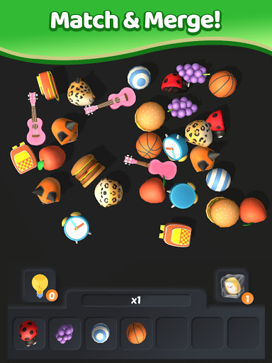 Match Me! 3D screenshots 9