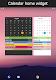 screenshot of WeNote - Color Notes, To-do, Reminders & Calendar