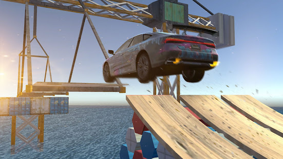 A7 Driving And Race Mod Apk