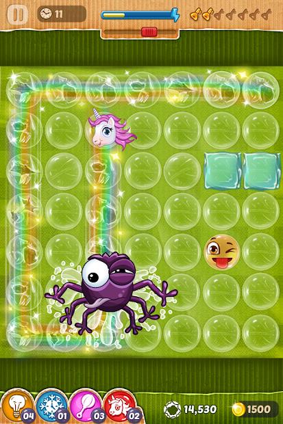 Imágen 7 de Revienta burbujas - Juego de estallido de burbujas para android