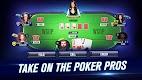 screenshot of World Series of Poker WSOP Free Texas Holdem Poker