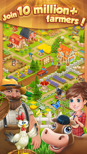 Let's Farm 8.20.2 screenshots 1