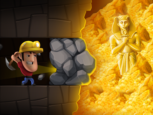 Diggy's Adventure: Challenging Puzzle Maze Levels screenshots 4
