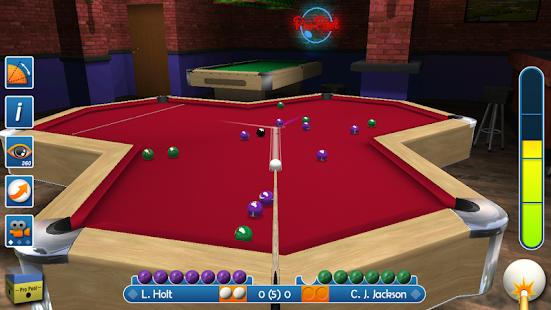 Pro Pool 2021 1.45 Screenshots 14