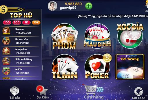 GameVip top one slot machine 1.0.5 screenshots 1