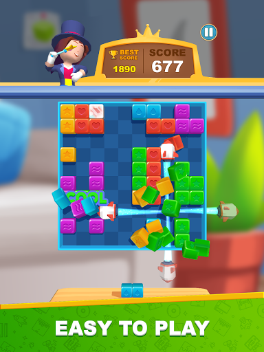 Puzzle Toy  screenshots 7