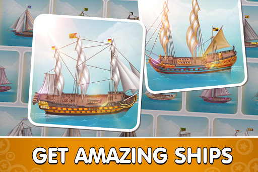 Pocket Ships Tap Tycoon: Idle Seaport Clicker modavailable screenshots 4