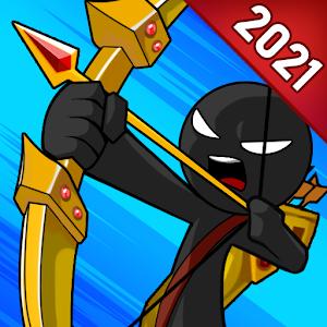 Stickman Battle 2021: Stick War Fight