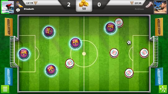 Soccer Stars [MOD Version] 1