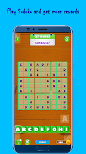 Word Finder APK for Android 4