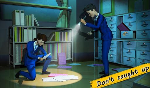 High School Cheating Boy Cheater Bob School Games 1.5 screenshots 10