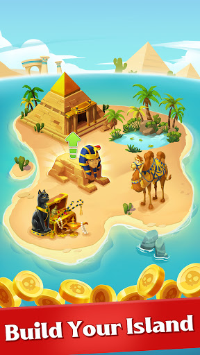 Pirate Master - Be The Coin Kings apkmr screenshots 13