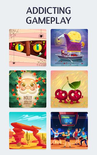 Creative Puzzles: Jigsaw Game 2.1 screenshots 22