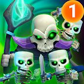 icono Clash of Wizards - Battle Royale
