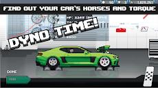 Pixel Car Racerのおすすめ画像3