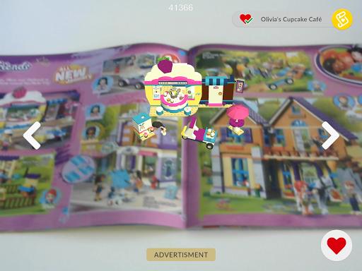 LEGOu00ae 3D Catalogue apktram screenshots 11