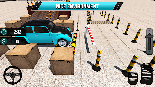 Advance Car Parking: Modern Car Parking Game ud83dude97 1.8 screenshots 8