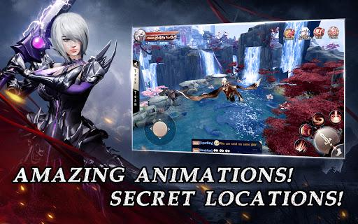 Rebirth of Chaos: Eternal saga  screenshots 2