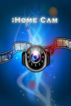 iHomeCamのおすすめ画像1