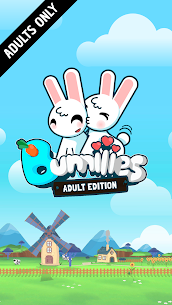Bunniiies: The Love Rabbit For Android , APK Download , **NEW 2021** 1