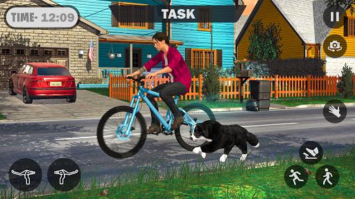 Pet Dog Simulator: Dog Simulator Animal Life 2 screenshots 1