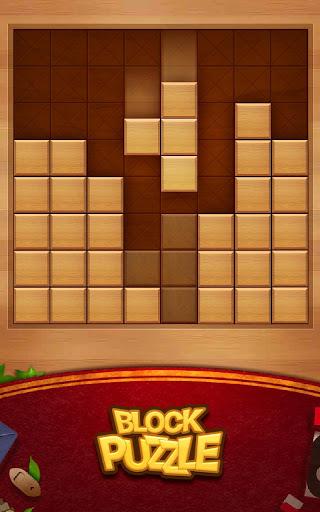 Wood Block Puzzle android2mod screenshots 10