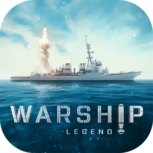 Warship Legend: Idle RPG