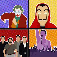 QUIZ MOVIES AND SERIES - Guess the movie Quiz?