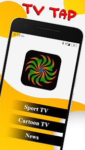 TV TAP APK- FREE DOWNLOAD FOR ANDROID 3