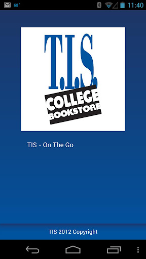 TIS @ Illinois On-The-Go For PC Windows (7, 8, 10, 10X) & Mac Computer Image Number- 8