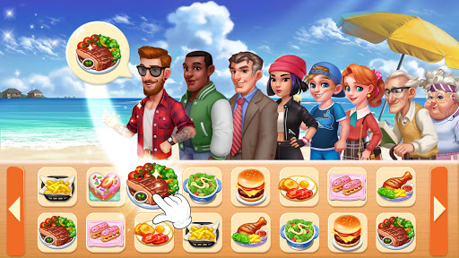 Cooking Frenzyu00aeufe0f Restaurant Cooking Game  Screenshots 19
