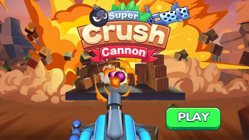Super Crush Cannon - Ball Blast Game 1.0.10002 screenshots 21